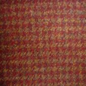 Art of the Loom Bolton Hall Collection Harris Tweed Houndstooth