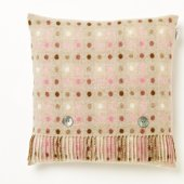 Bronte Wool Cushion