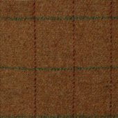 Art of the Loom Bolton Hall Collection Harris Tweed Huntsman Check